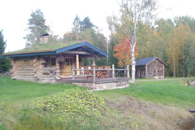 Tompan sauna