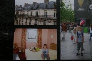 pariisi 2008 hotelli ja lido