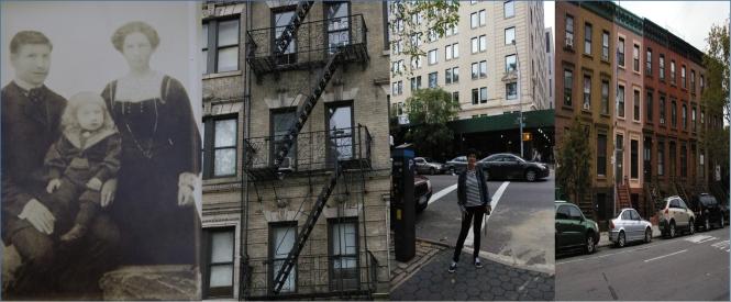 Ida marian kadut NY