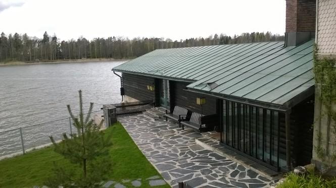Tamminiemi sauna 2