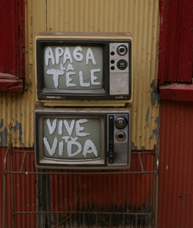 Valparaiso tele