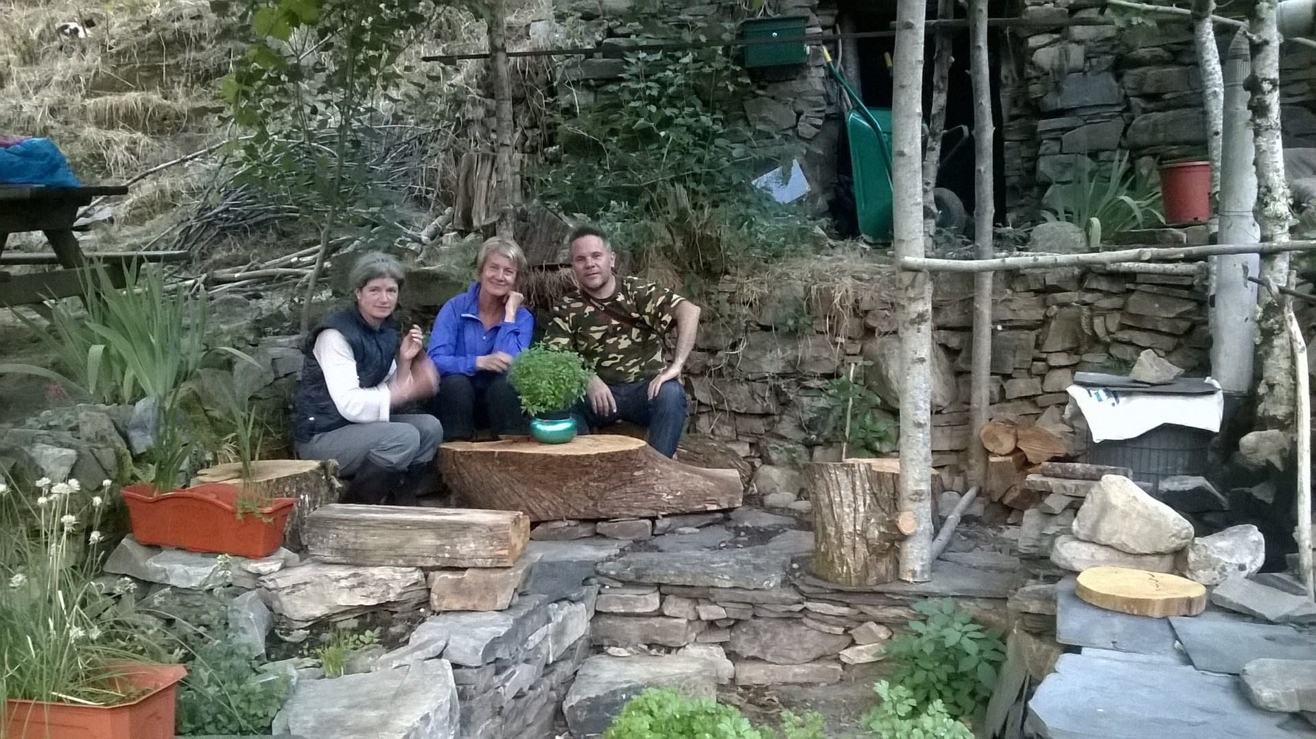 Asturias francine anu y javi